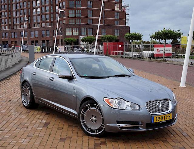 Jaguar XF occasion - MCS Auto's