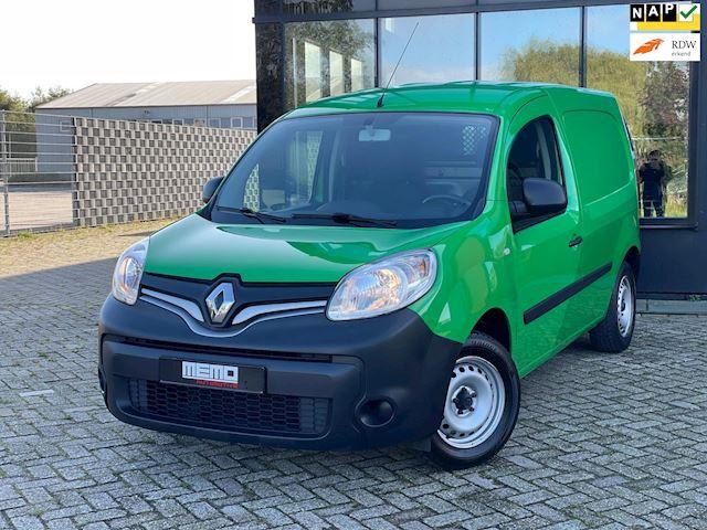 Renault Kangoo Express 1.5 dCi 90 Express Black Edition S&S*NAVI*