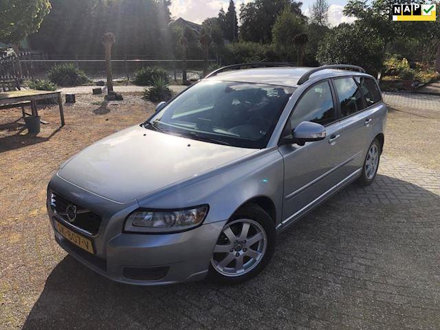 Volvo V50 1.6D S/S Momentum