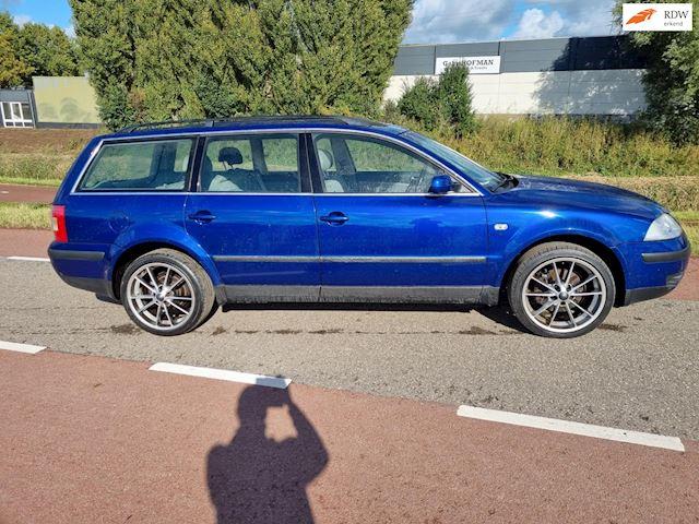 Volkswagen Passat Variant 1.8 Turbo Trendline