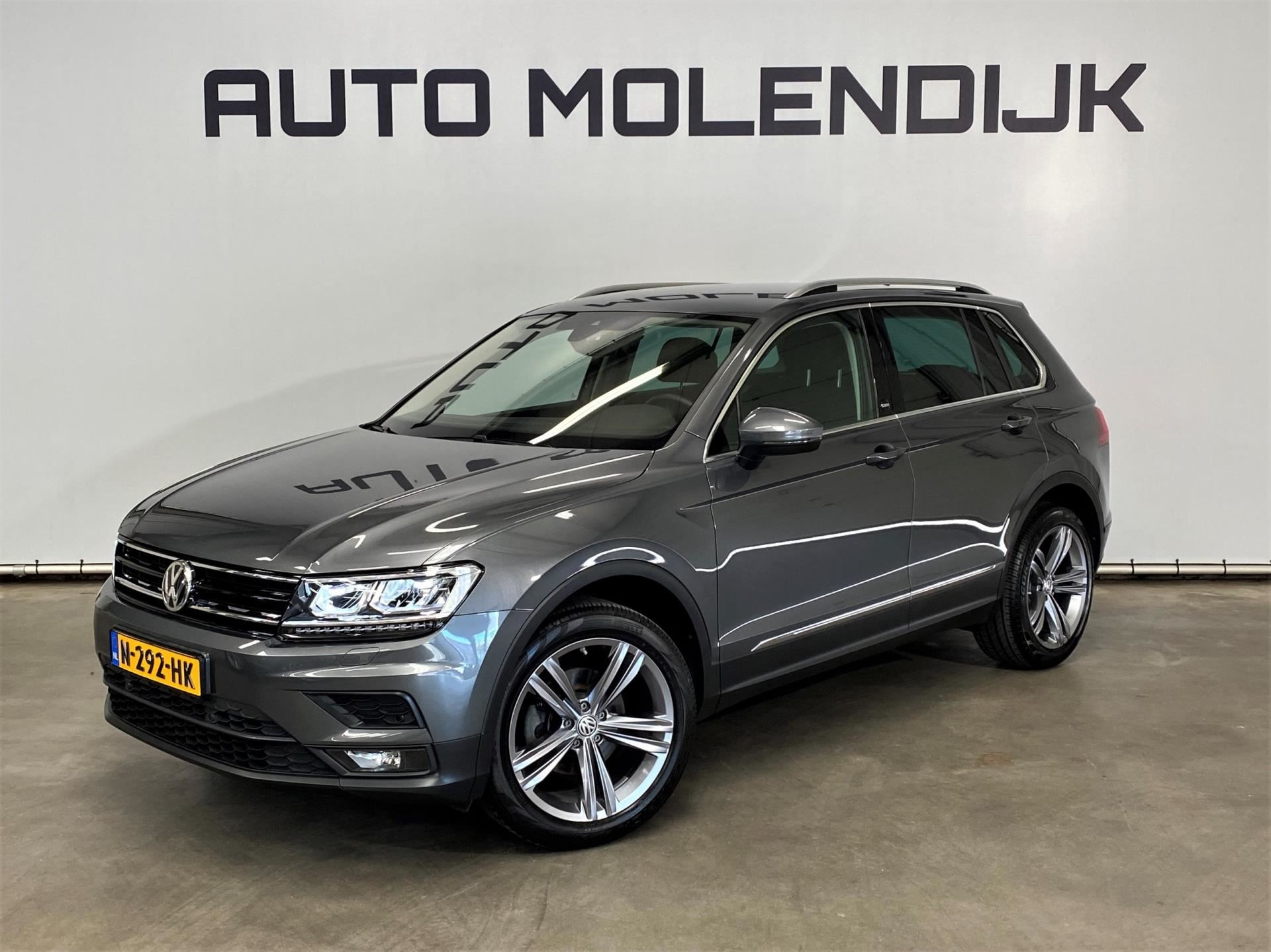Volkswagen Tiguan occasion - Auto Molendijk