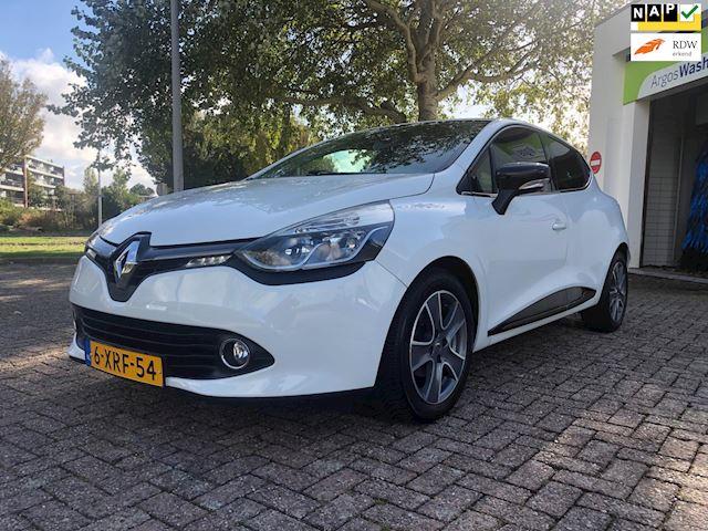 Renault Clio 1.5 dCi ECO Night&Day/Navi/Camara/Cruise-c/Airco/AUX/Dealer-onderhouden