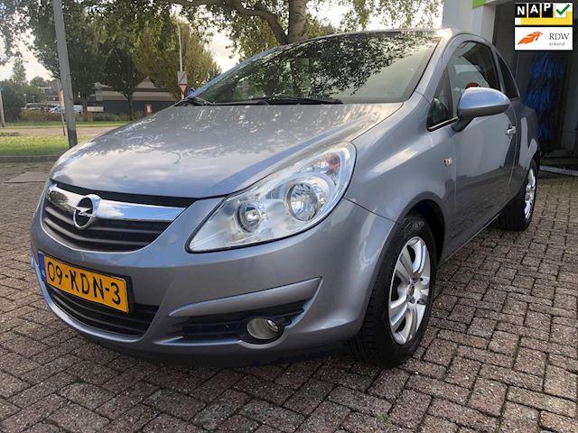 Opel Corsa 1.2-16V Enjoy/Airco/AUX/Cruise-c/PDC/LMV/NAP/Elek-pakket