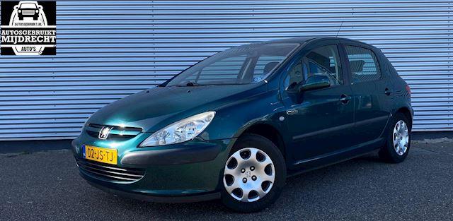 Peugeot 307 1.6-16V XT / 5- deurs / climate / goed onderhouden !!