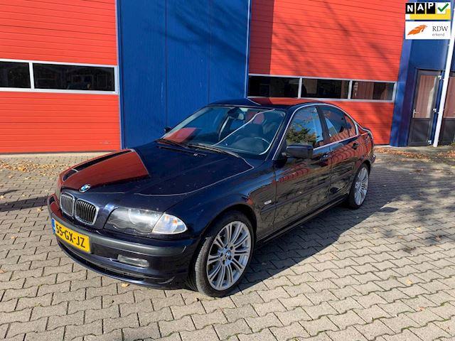 BMW 3-serie 330d Executive