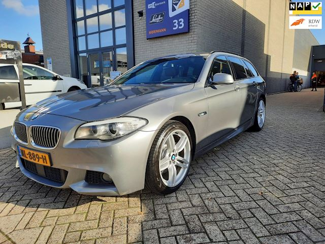 BMW 5-serie Touring occasion - autoplaceede