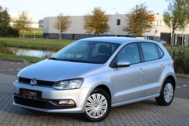 Volkswagen Polo 1.2 TSI Comfortline l Airco l Cruise l PDC
