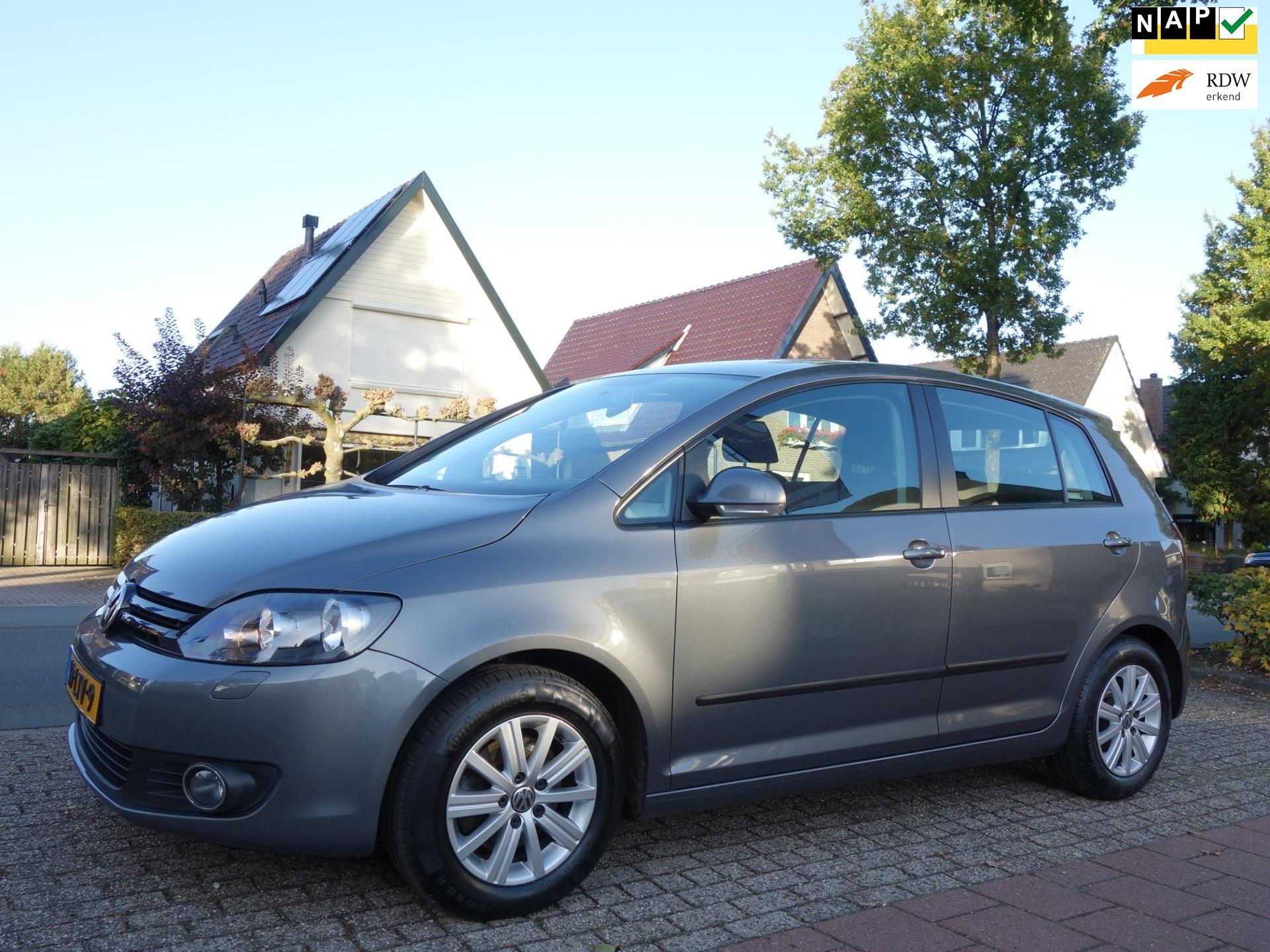 Volkswagen Golf Plus occasion - De Vries Automotive Apeldoorn
