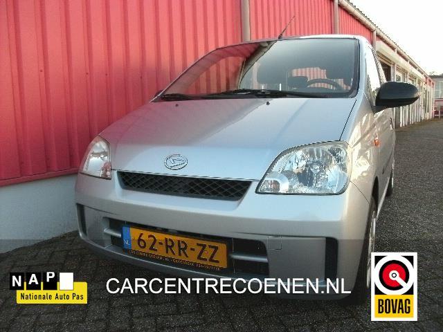 Daihatsu Cuore occasion - Car Centre Coenen