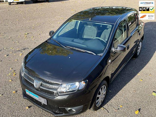 Dacia Sandero 0.9 TCe Lauréate, Navigatie, parkeer sensoren