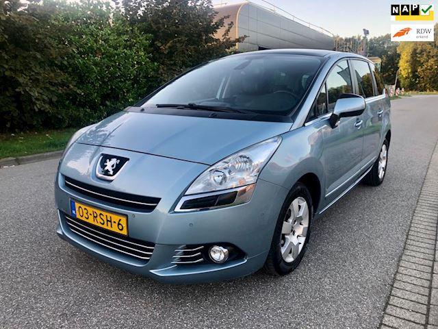 Peugeot 5008 1.6 VTi Blue Lease   Navigatie*Leer*Panodramaak*Parkeersensoren*APK