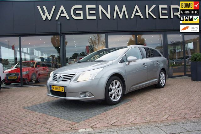Toyota Avensis Wagon 1.8 VVTi Panoramic Business Special NAP!