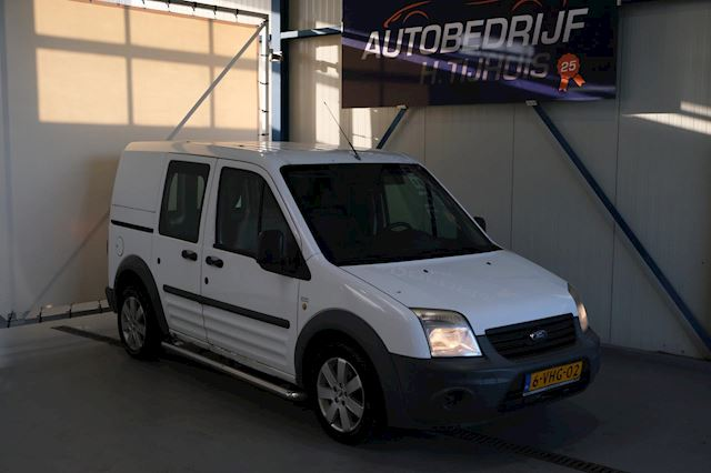 Ford Transit Connect T200S 1.8 TDCi Ambiente - > MARGE <