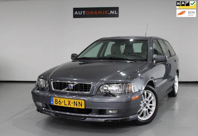 Volvo V40 2.0 Europa Airco, Cruise-co, APK, NAP!!