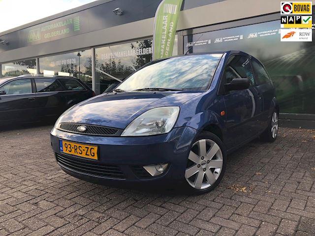 Ford Fiesta 1.3 Futura NIEUWE APK|AIRCO|ELEC RAMEN|LMV