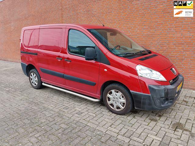 Peugeot Expert 229 2.0 HDI L1H1