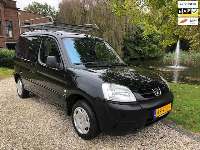 Peugeot Partner 170C 1.6 HDI AIRCO/imperial/CRUISE