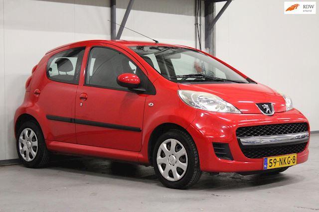 Peugeot 107 1.0-12V Urban Move | Airco | Goed onderhouden