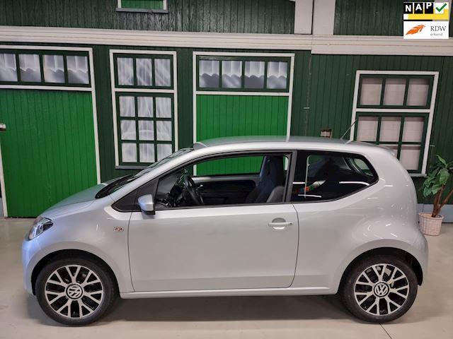 Volkswagen Up! 1.0 take up! Automaat BlueMotion Airco Dealer onderhouden !!
