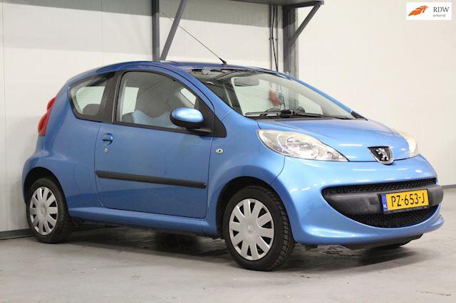 Peugeot 107 1.0-12V XS | Airco | Nette auto | Elektrische ramen
