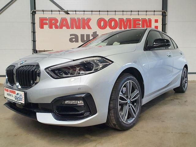 BMW 1-serie occasion - Frank Oomen Auto's B.V.