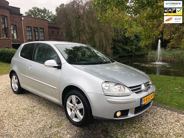 Volkswagen Golf 1.4 sport AIRCO/cruise *apk:06-2022*