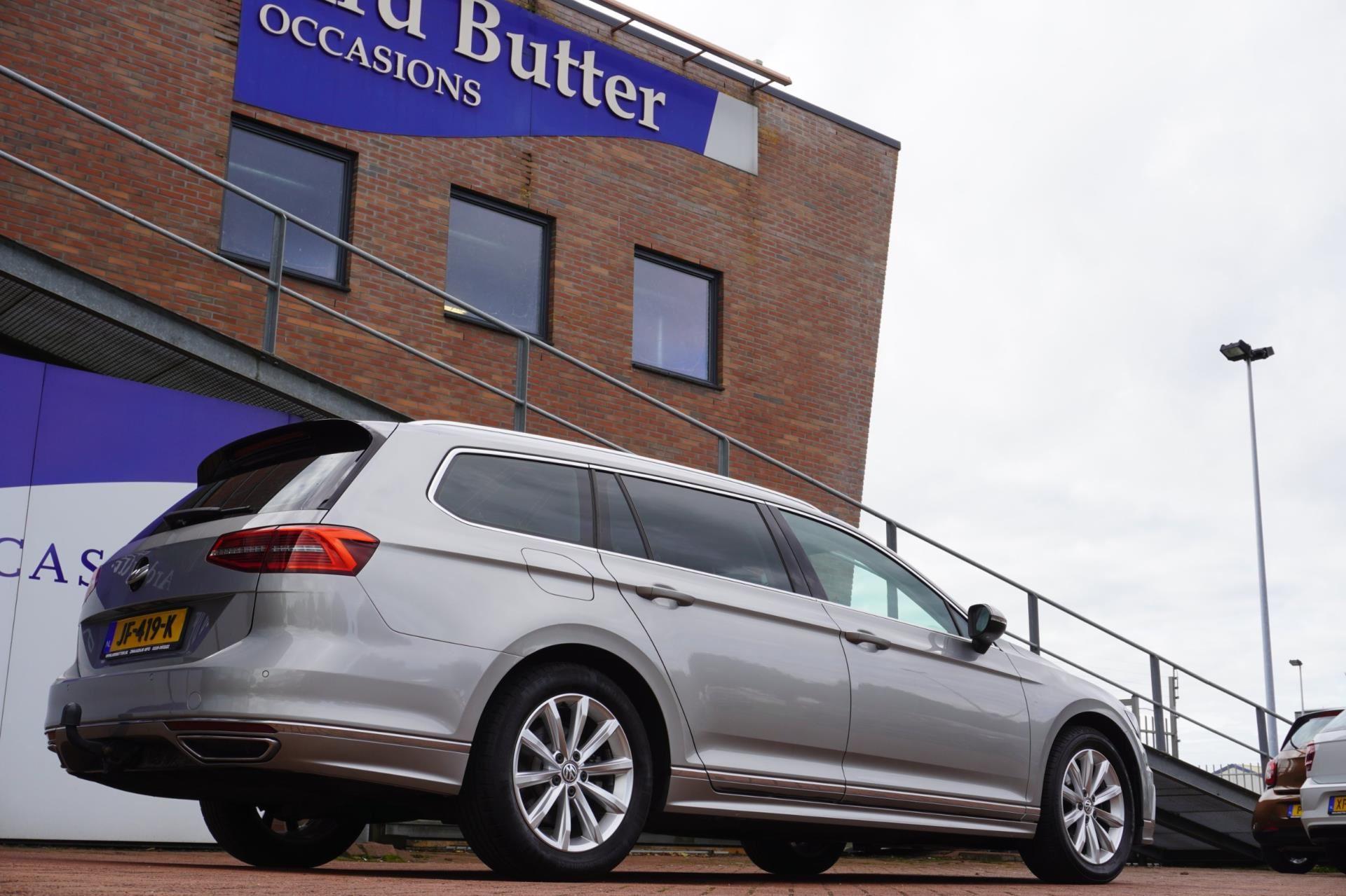 Volkswagen Passat Variant occasion - Autobedrijf Ard Butter B.V.