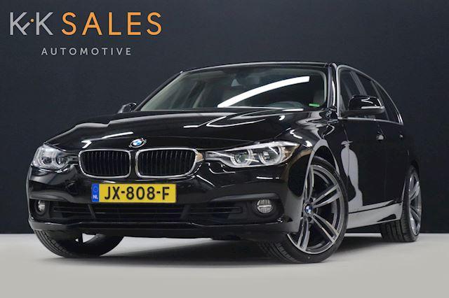 BMW 3-serie Touring 320i Centennial High Executive [ELEKTRISCHE KOFFERKLEP, VOL LEDER, GROOT NAVI, CRUISE, STOELVER, NIEUWSTAAT]