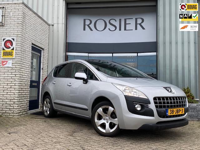 Peugeot 3008 occasion - Rosier Auto's