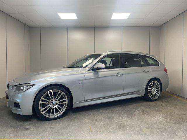 BMW  Touring 316i Executive, M pakket,nieuwstaat!