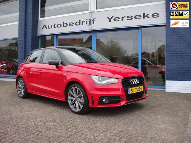 Audi A1 Sportback occasion - Autobedrijf Yerseke