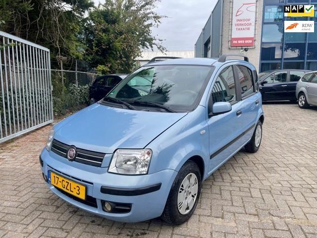 Fiat Panda occasion - Hans van den Heuvel Auto´s