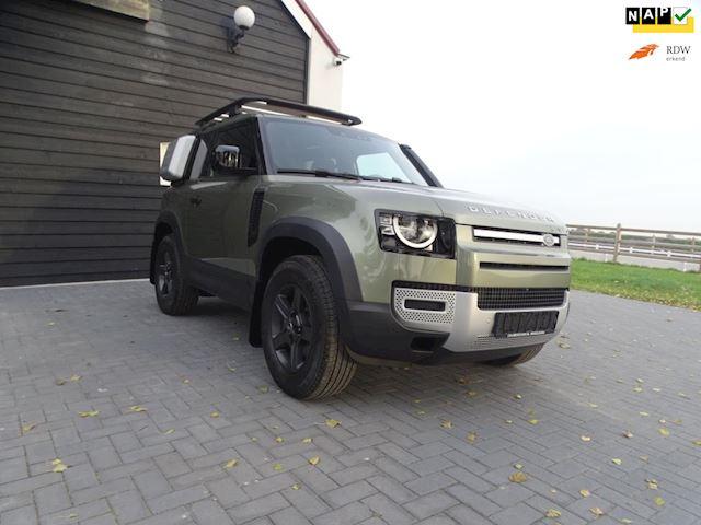Land Rover Defender 3.0 D200 90