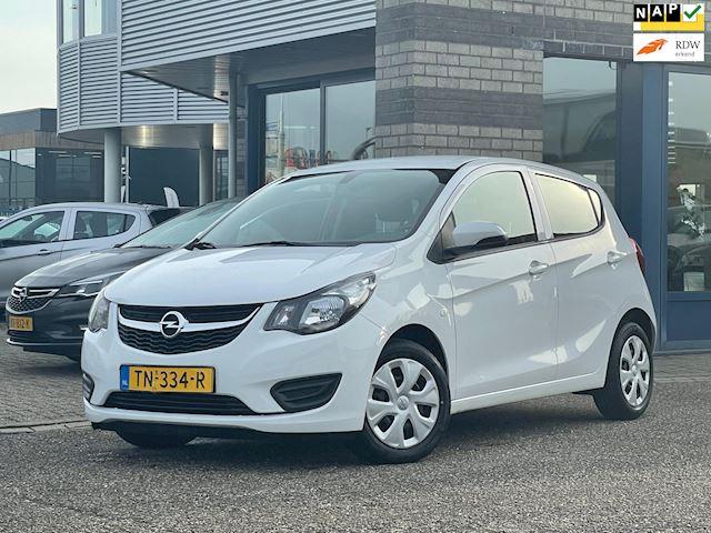 Opel KARL occasion - Cock van Buren Auto's