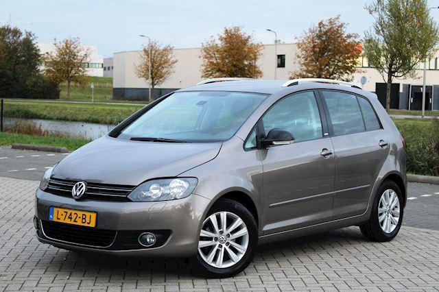 Volkswagen Golf Plus 1.2 TSI Comfort l Clima l PDC l Trekh
