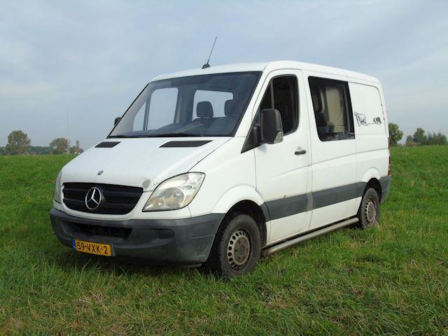 Mercedes-Benz Sprinter 209 2.2 CDI 325 HD DC Airco 6-Bak