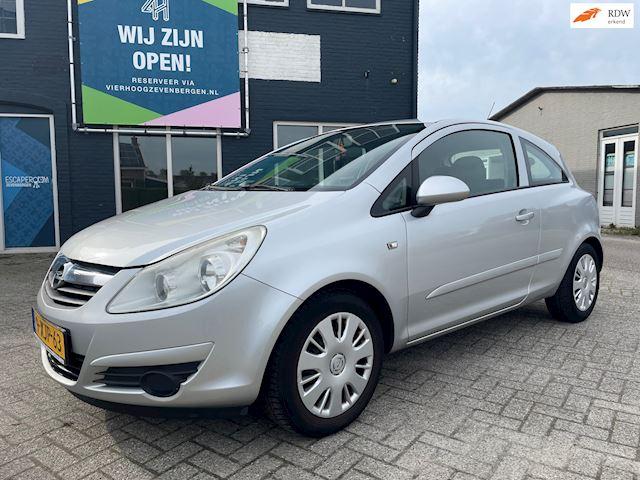 Opel Corsa 1.2-16V Essentia APK 8-2022