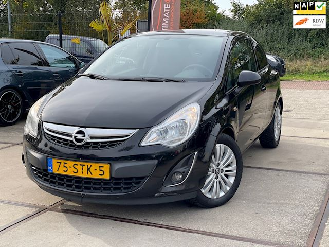 Opel Corsa 1.2 EcoFlex Cosmo LPG G3 apk nap