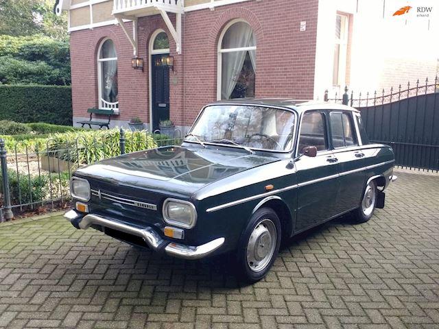 Renault R10 Berline