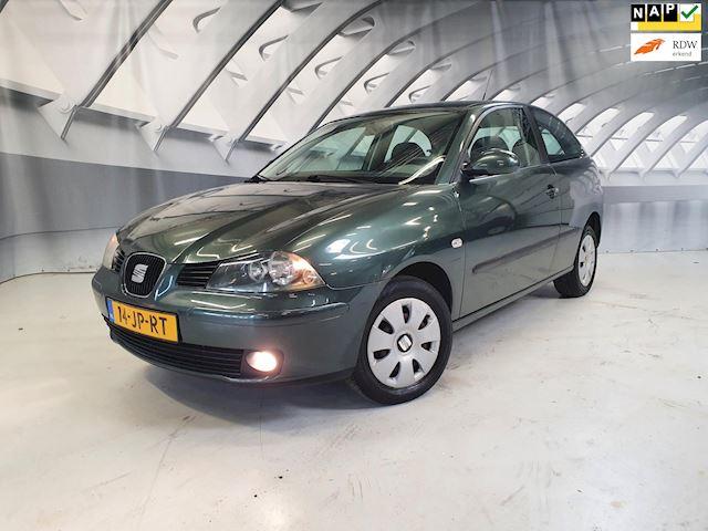 Seat Ibiza 1.2-12V Signo 2002