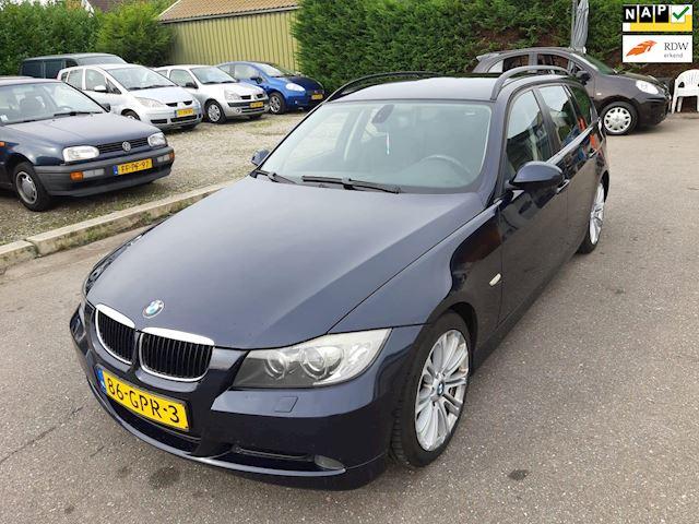 BMW 3-serie Touring occasion - Kiko Auto's