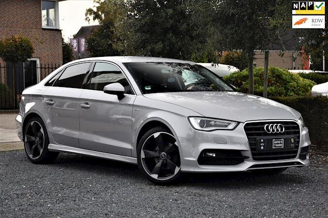 Audi A3 Limousine occasion - Auto`s `t Harde
