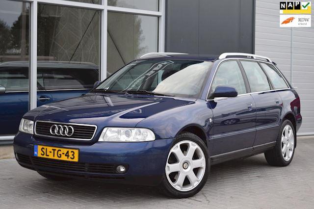 Audi A4 Avant occasion - Autobedrijf Bak