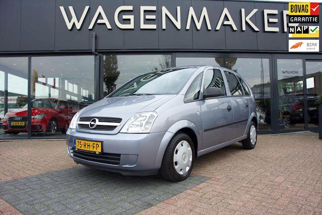 Opel Meriva 1.4-16V Essentia Cruise Control DealerOH 1e Eigena