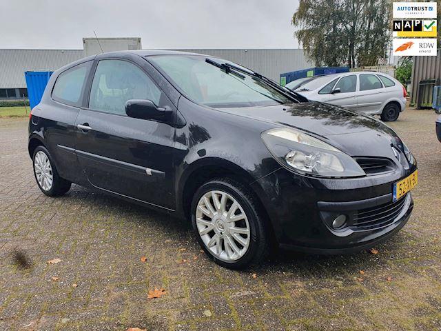 Renault Clio 1.6-16V dynamo defect *apk:03-2022*