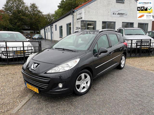Peugeot 207 SW 1.6 VTi XS Nieuwstaat!!