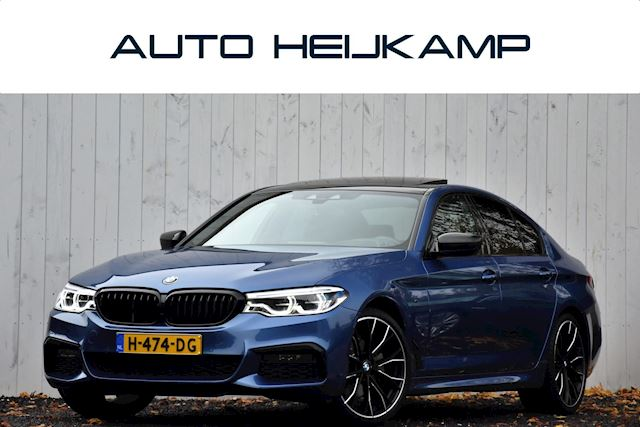 BMW 5-serie occasion - Auto Heijkamp