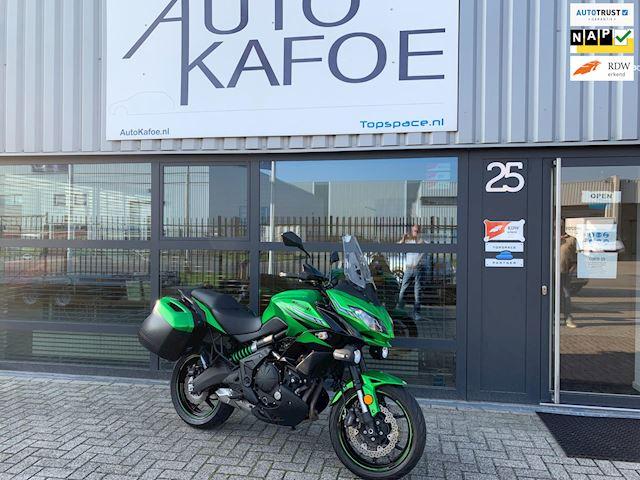 Kawasaki All-Road Versys 650 ABS TOURER PLUS
