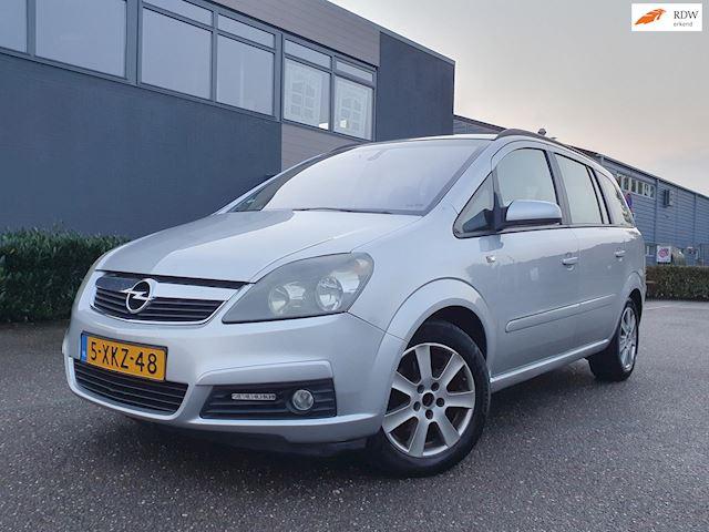 Opel Zafira 1.8 Business/7PERS/AIRCO/NAVIGATIE/CRUISE/ 2 X SLEUTELS