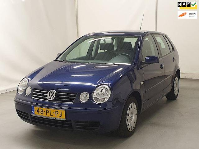 Volkswagen Polo 1.9 SDI Athene
